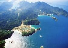 Travessia Laranjeiras - Paraty Mirim (라란제이라스 - 빠라찌 미림 종주등반)
