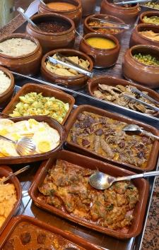 Restaurante Pedra do Bau 를 소개합니다.