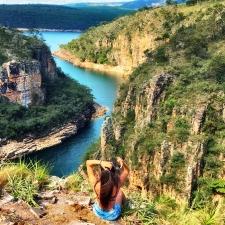 브라질 중앙부 자동차 여행 동참하실분 구합니다.