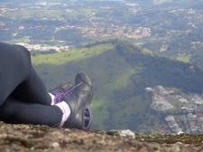 Pedra Grande da Atibáia 등반기